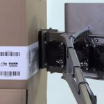 Print and apply labeling system from Weber Marking Systems