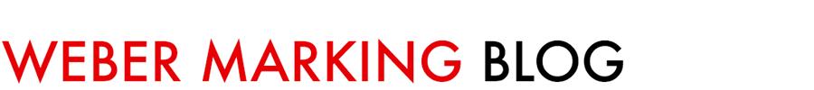 Weber Marking Blog: notizie dal mondo dell'etichettatura e della marcatura industriale