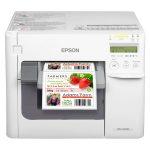 Stampante da banco a colori Epson