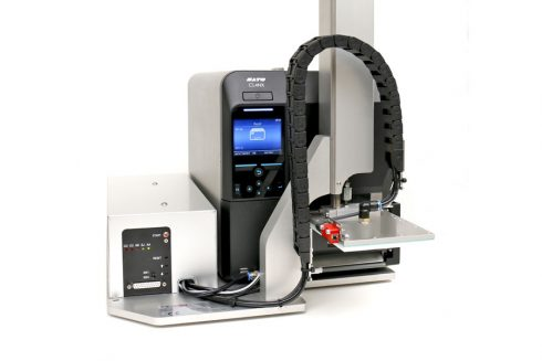 Legi-Air 2050 stampa e applicazione etichette